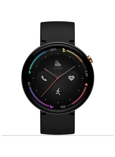 Xiaomi Xiaomi Amazfit Nexo Bluetooth Nabız Akıllı Saat - Black Siyah